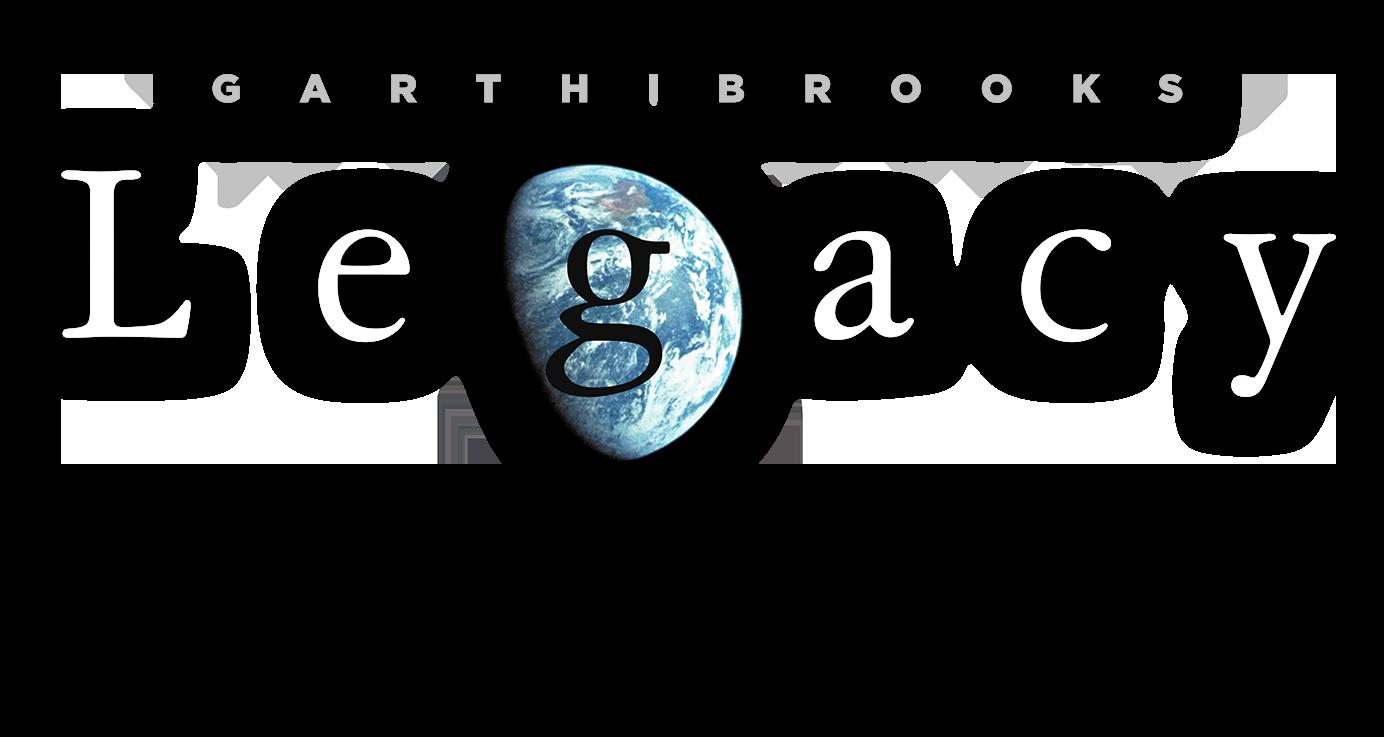 Garth Brooks Legacy Vinyl Collection
