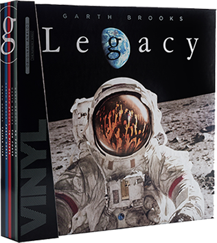 The Legacy Collection Analog Edition - Numbered