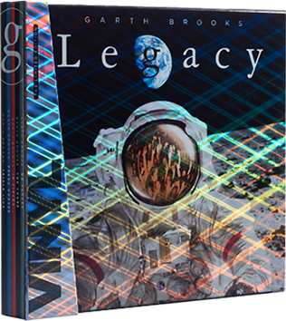 The Legacy Collection Limited Edition - Numbered